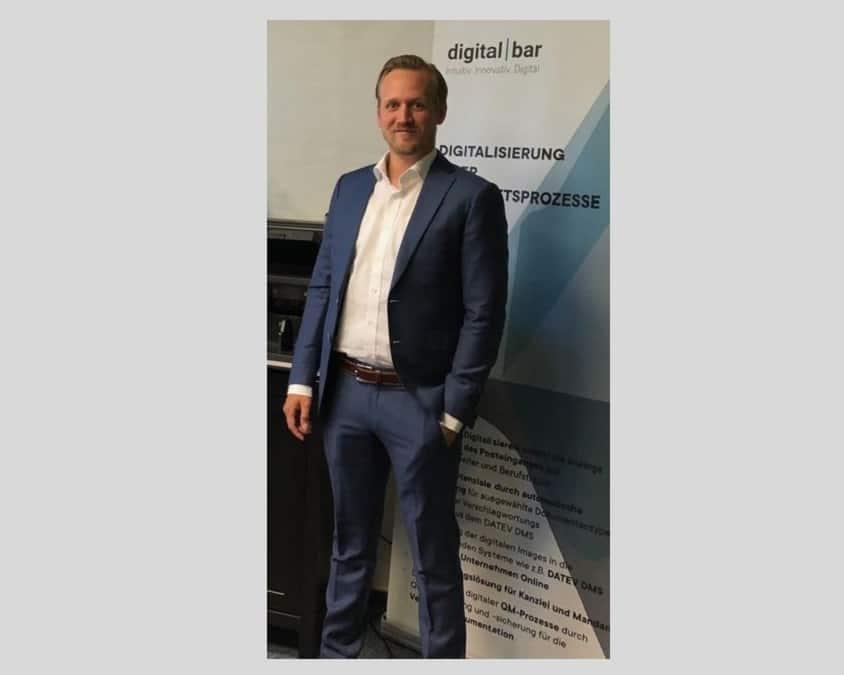 Digitalbar GmbH & Co. KG
