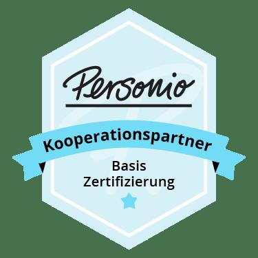 Kooperation Personio
